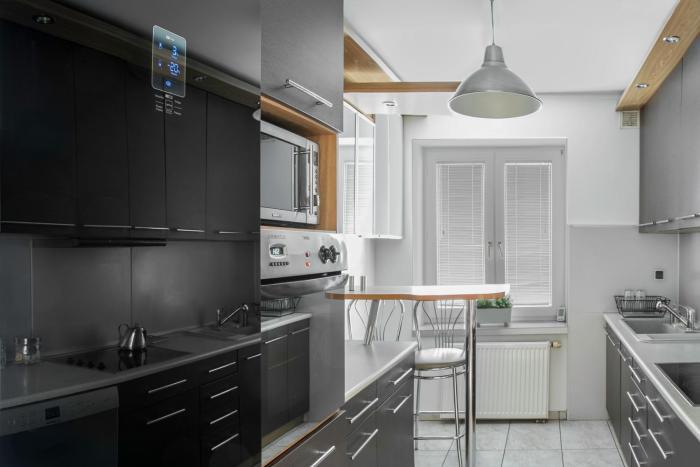 ApartamentyVIP