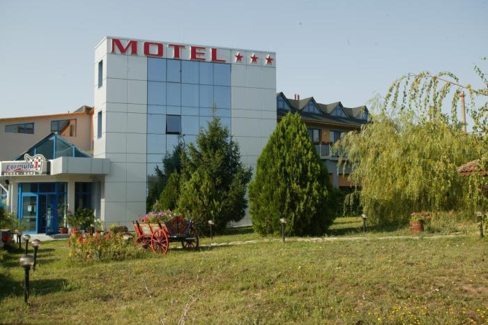 Formula 1 Motel
