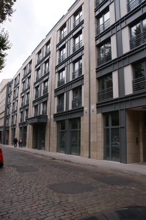 LM Apartamenty Mariacka