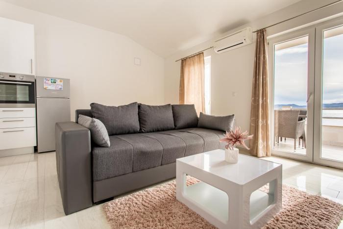 Apartmani Marija Jakir