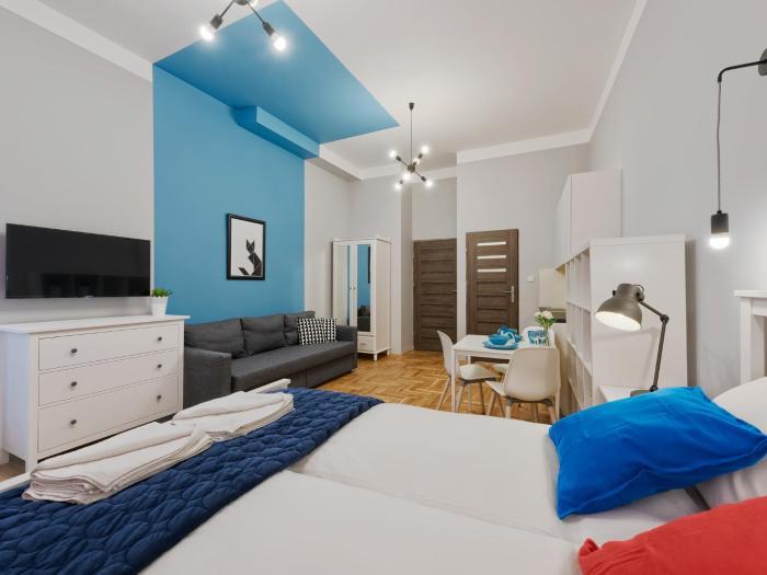 Dreams Apartament Old Town