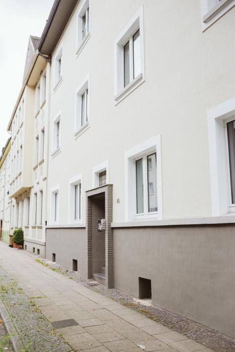 GLÜCK AUF Appartements & Ferienwohnungen
