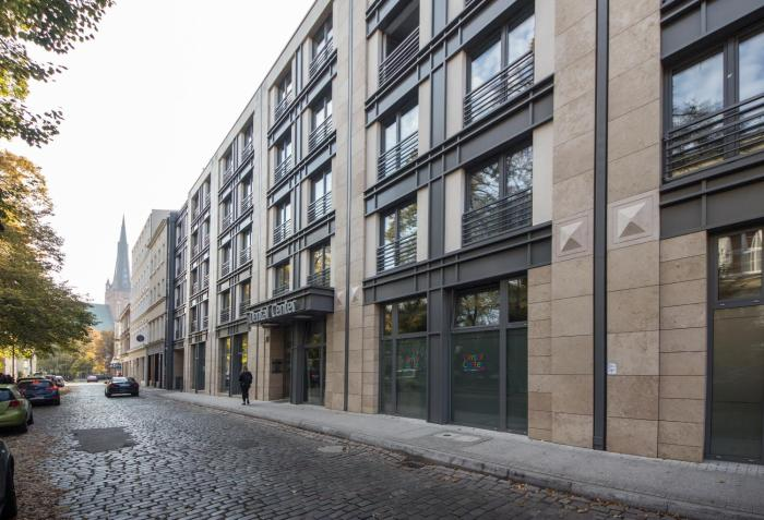 Mariacka Old Town Apartments