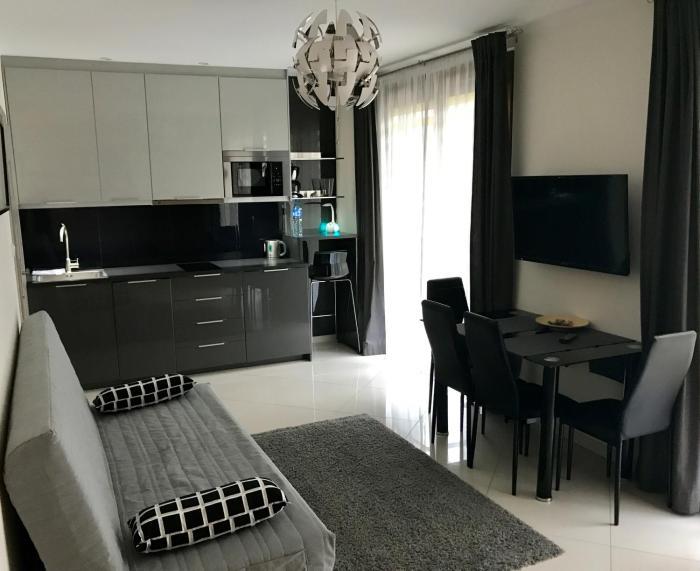 MOKO Apartment