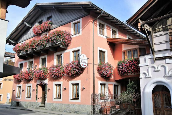 Gasthof Zum Stollhofer