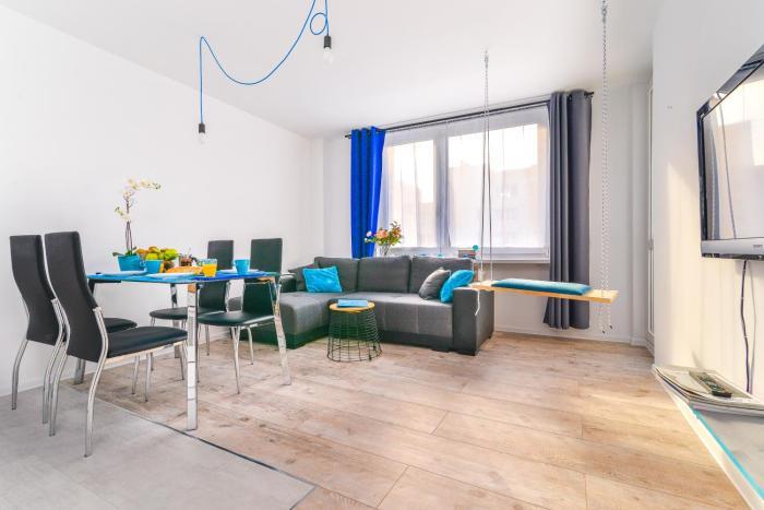 Rent like home - Jagiellońska 4