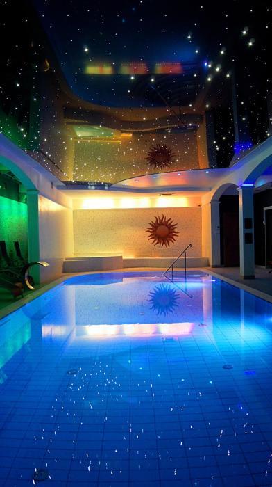 Villa Hoff Wellness Spa