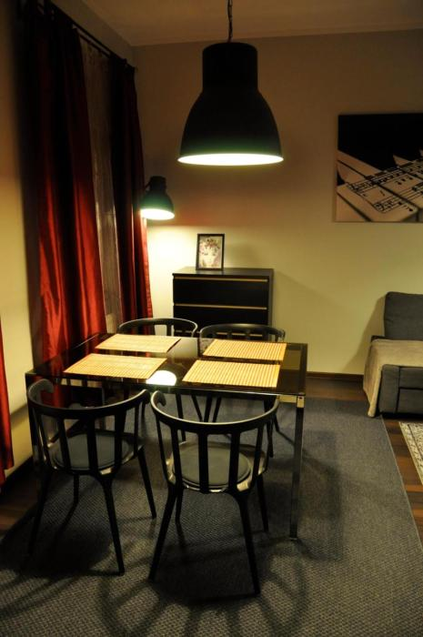 Apartament Na Chłodnej | The High Street