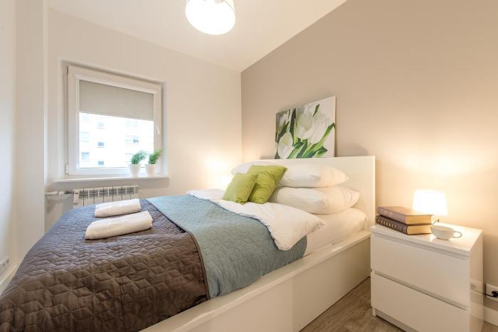 PO Apartments Okecie
