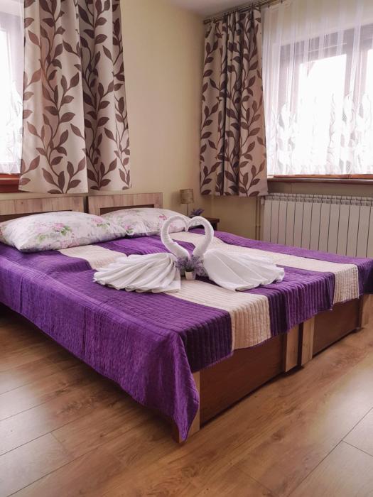 Pokoje Gościnne Agusia