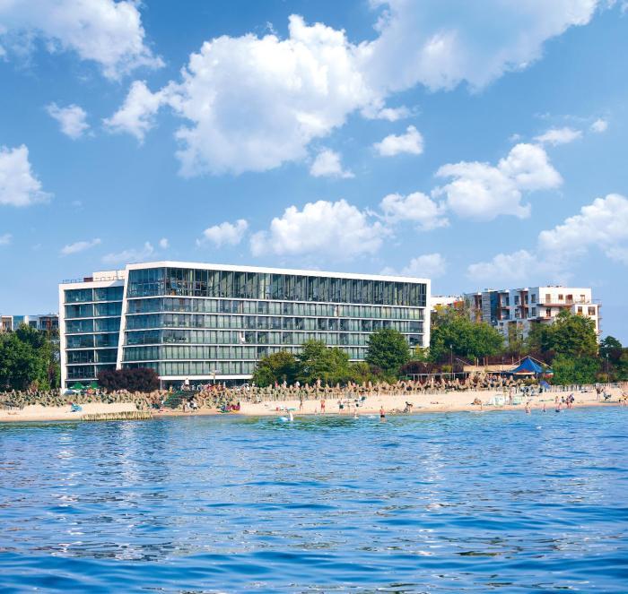 Marine Apartament