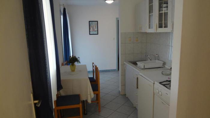 Apartment Tribunj 12144b