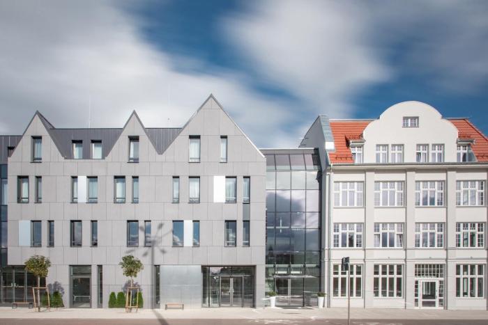 Hampton By Hilton Gdansk Oliwa