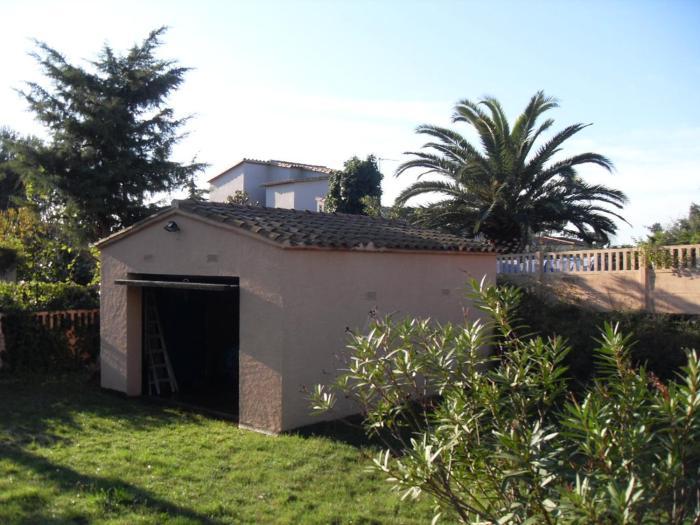 Villa Casa rosa Maria