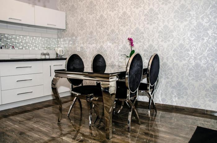 Apartament W Porcie