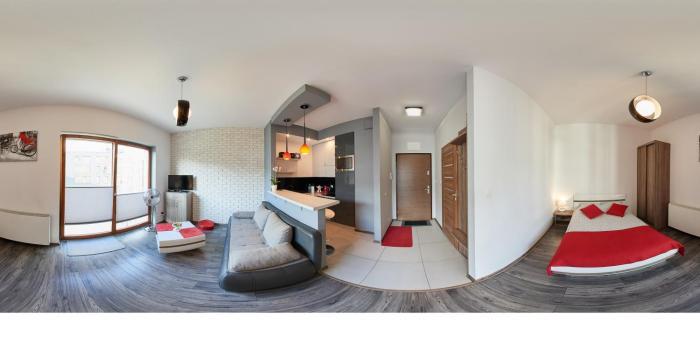 Apartament Rakowicka