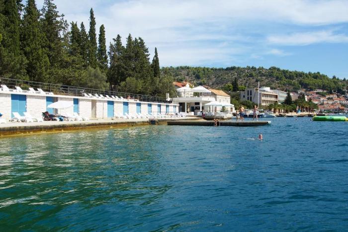 Apartments by the sea Vela Luka (Korcula) - 9243