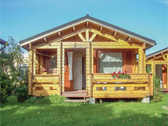 Two-Bedroom Holiday Home in Jaroslawiec