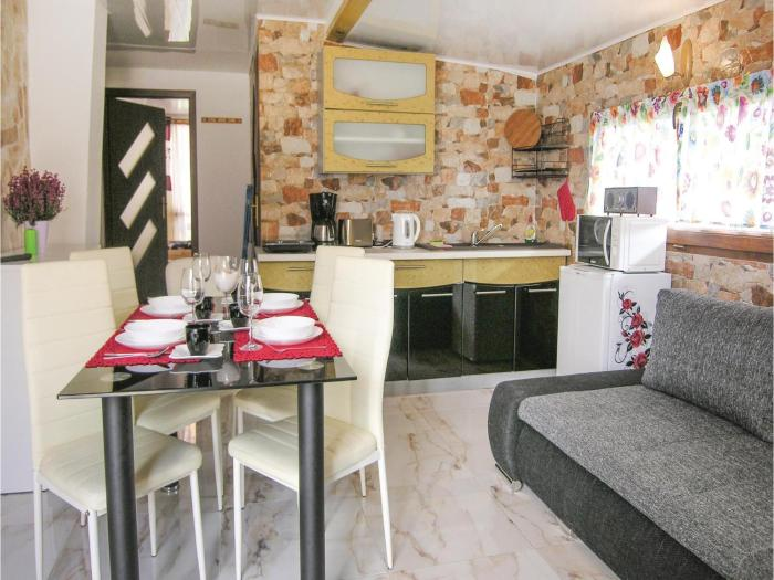 One-Bedroom Apartment in Swinoujscie