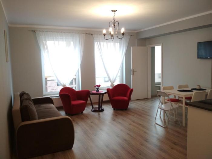 Apartament BJ