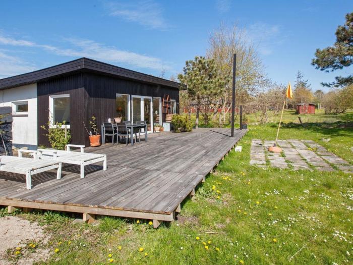 Holiday home Sjællands Odde