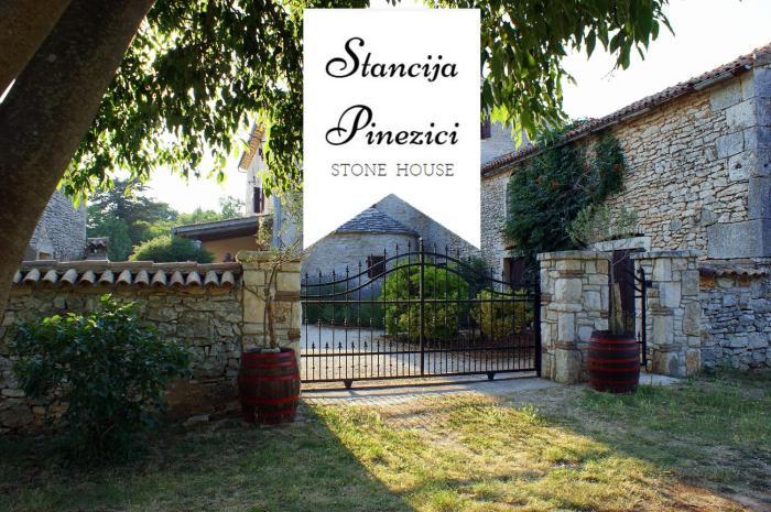Holiday Home Pinezici