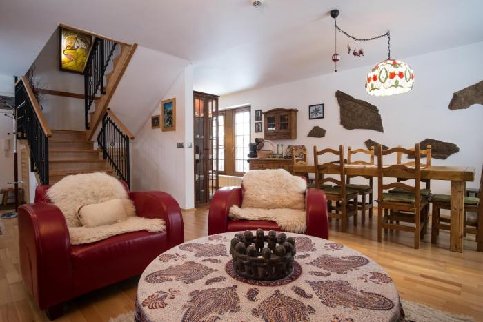Apartament Pod Borem Zakopane