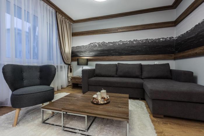 Apartament Helena