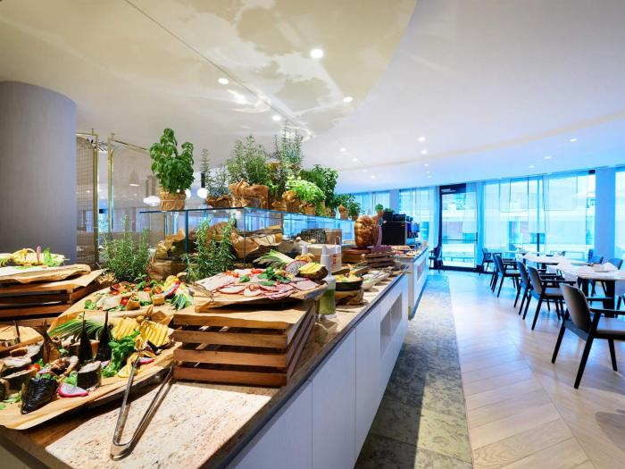 VacationClub - Baltic Park Molo Apartment D307