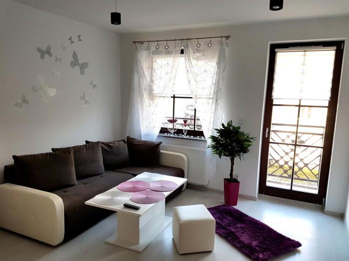 Ferienwohnung Apartament