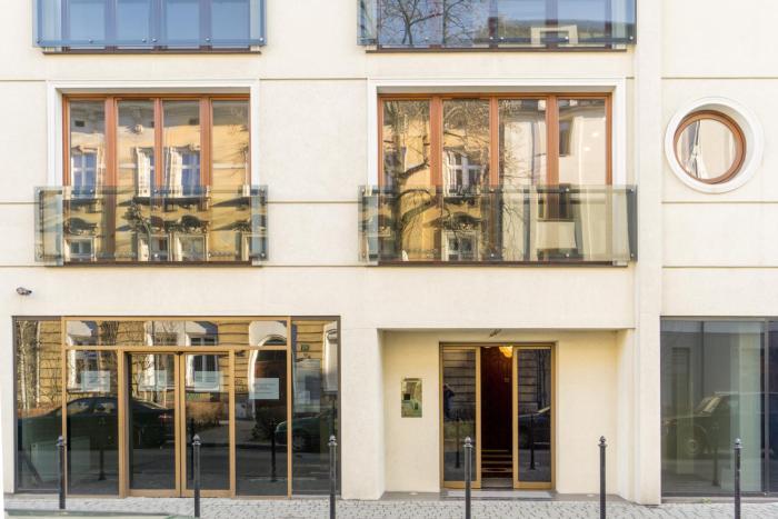 IIDelux Modern Apartment