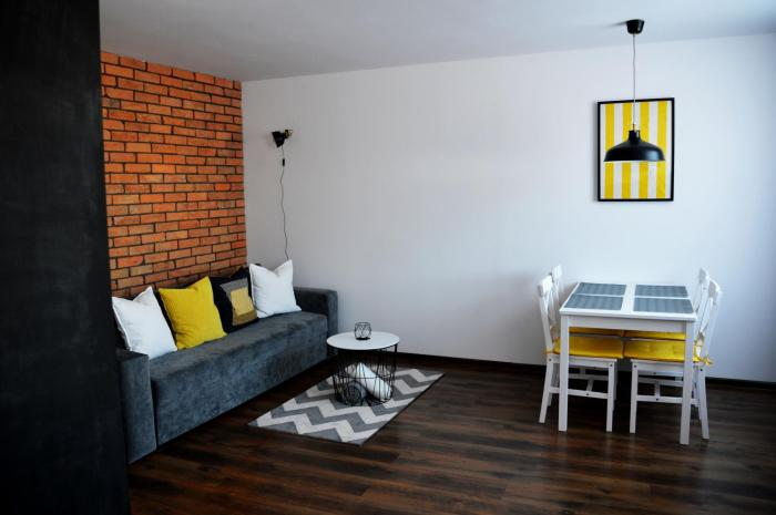 Apartament Izerski Klimat