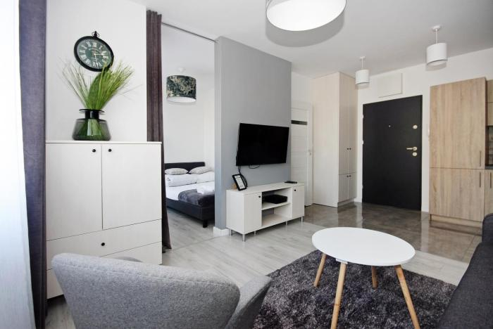 Livin Boutique Apartcomplex