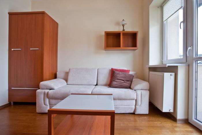 Apartamenty Sun & Snow Krynica Zdrój Pułaskiego