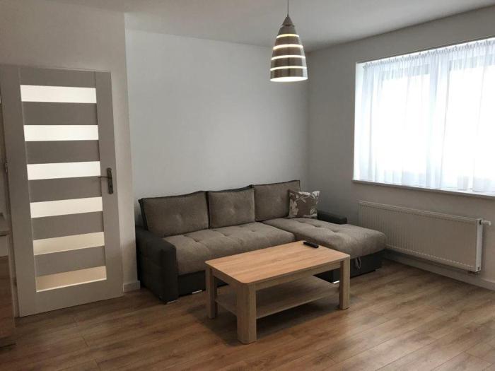 DobryApartament Apartamenty Leśny Zakątek
