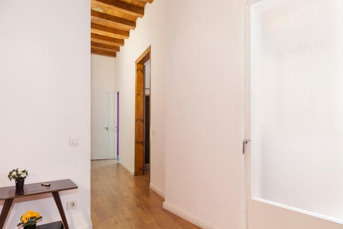 Apartment Nou de la Rambla