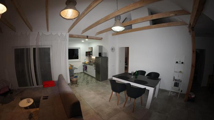 Apartamenty Oaza