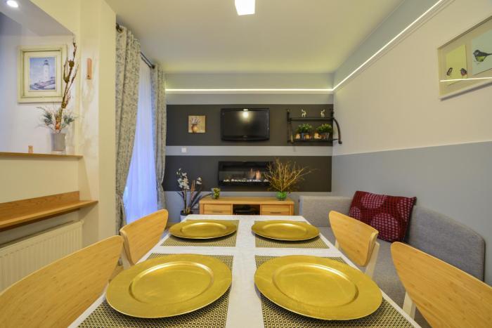 Apartament na Krupówkach
