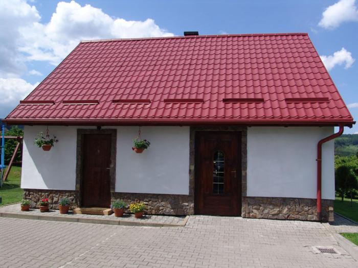 Chatka Julki