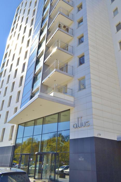 Pokój Gościnny w Apartamencie ALTUS Gdynia
