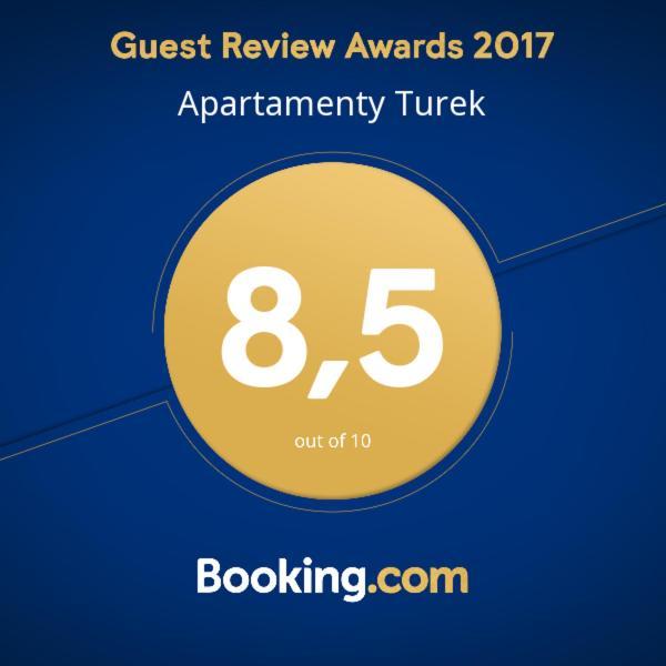 Apartamenty Turek