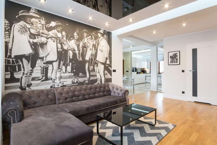 Prestige Apartamenty Bystra Woda Centrum