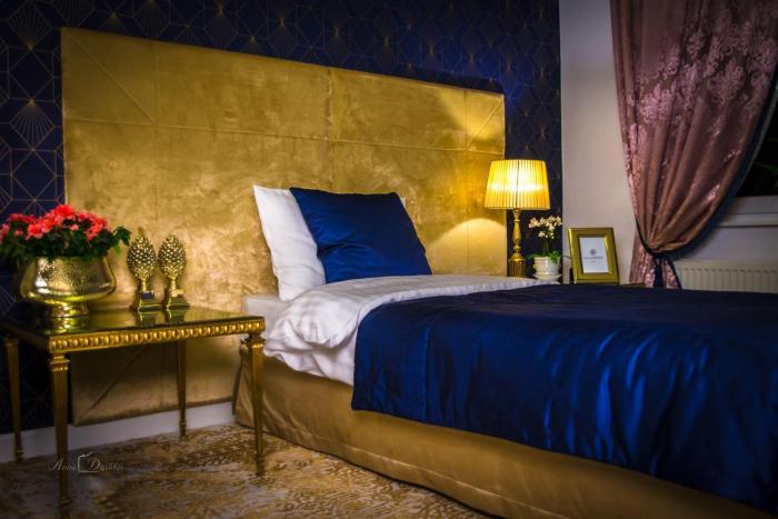 Villa Harmonia Boutique Hotel Restaurant