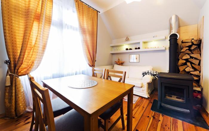 Apartament EverySky Jelenia Góra Norwida 64