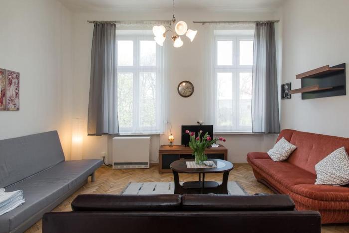 Apartament Gertrudy Belle