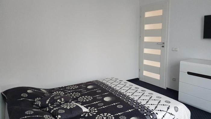 Apartament Centrum 1