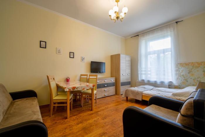 Sopot Roza Apartments