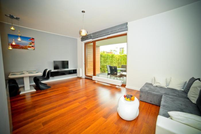Lily Apartment Orłowo - Hav Aparts