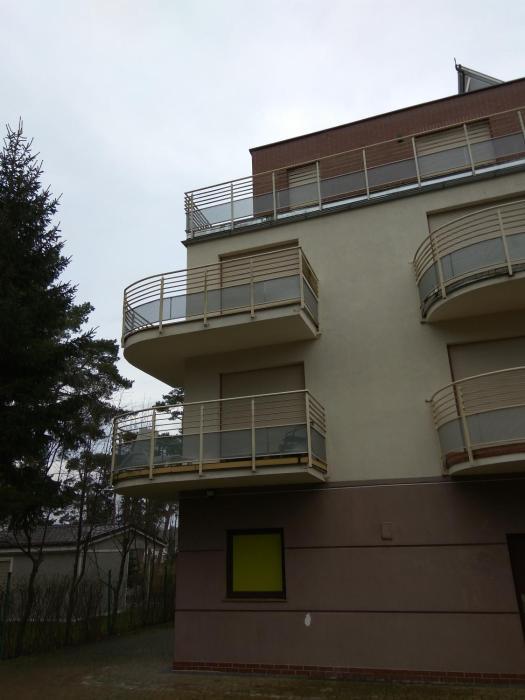 Sonatka w Apartamentowcu Sonata