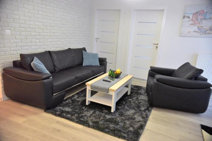 Apartamenty Platan Opieszyn
